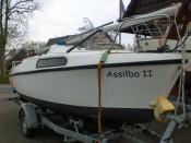 Happy Sailing | 2120-1