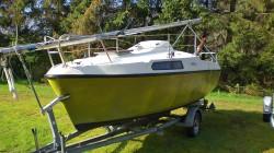 Happy Sailing 2206-8