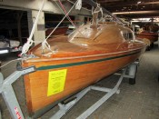 15qm Jollenkreuzer (P-Boot) 2302-10