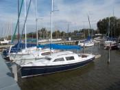 15qm Jollenkreuzer (P-Boot) 2302-11