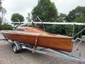 15qm Jollenkreuzer (P-Boot) 2302-4