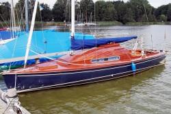 20qm Jollenkreuzer (R-Boot)  2401-10
