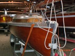 20qm Jollenkreuzer (R-Boot)  2401-11