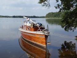 20qm Jollenkreuzer (R-Boot)  - 2401-8