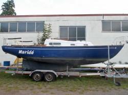 Sailmaster 26 | 2500-1