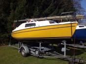 Carina 2501-5