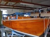 Hansa-Jolle 2503-5