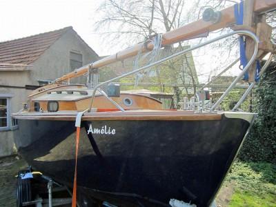 Segelyacht 2507-1