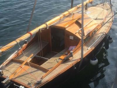 Segelyacht | 2700-1