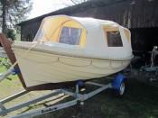 Elektro-Boot Krüger Boats Sigma 5002-1