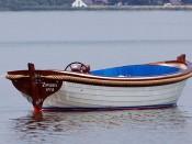 Elektroboote